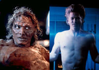 Jeff Goldblum's The Fly vs. Jeff Bridges' Starman