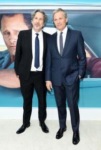 Peter Farrelly and Viggo Mortensen