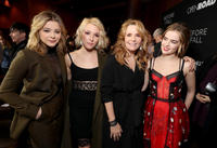 Chloe Grace Moretz, Madelyn Deutch, Lea Thompson and Zoey Deutch