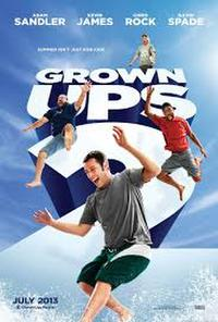 Project Adam Sandler: The Evolution of the 'Grown Ups 2' Star