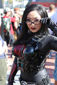 Comic-Con's Hottest Guys and Gals