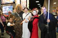 Comic-Con 2013: Best Costumes