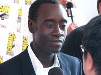 Day 3: Don Cheadle