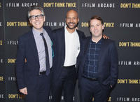 Ira Glass, Keegan-Michael Key, Mike Birbiglia