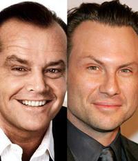 Celebrity Look-alikes!