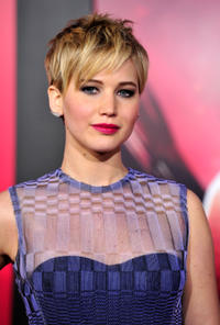 Hunger Games Catching Fire Jennifer Lawrence
