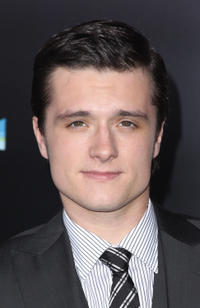 The Hunger Games Josh Hutcherson