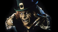 St. Patrick's Day: Leprechaun