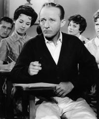 Bing Crosby in High Time