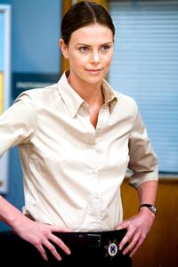 The Looks of Charlize Theron