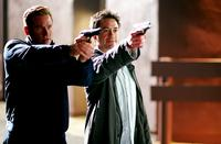 Robert Downey Jr. and Val Kilmer in Kiss Kiss Bang Bang