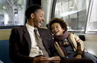 Will Smith Jaden Smith in The Pursuit Of Happyness