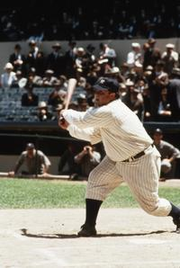 Play Ball! The Movies' Greatest Sluggers