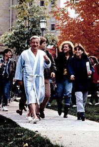 Rodney Dangerfield in Back to School