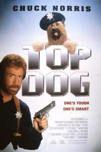 Chuck Norris in Top Dog