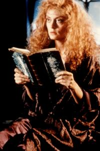Susan Sarandon in The Witches of Eastwick