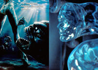 James Cameron's Piranhas vs. James Cameron's N.T.I.s