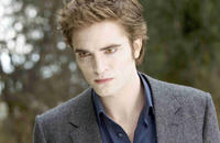 Robert Pattinson - TWILIGHT SAGA