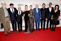 James Cromwell, Tamer Hassan, Eric Esrailian, Charlotte LeBon, Angela Sarafyan, Terry George, Christian Bale, Chris Cornell and Shohreh Aghdashloo
