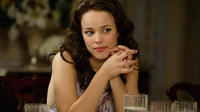 Time Traveling with Rachel McAdams