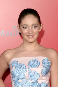 Hunger Games Catching Fire Willow Shields