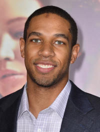 Hunger Games Catching Fire Xavier Henry