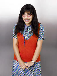 America Ferrera: Ugly Betty (2006-Present)