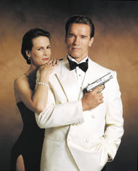 5. Arnold Schwarzenegger as Harry Tasker in True Lies (1994)