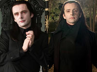 Michael Sheen / Aro