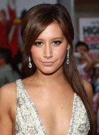 Ashley Tisdale: Most Likely to Be Queen Bee