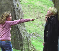 Hermione and Draco
