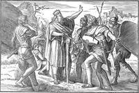 David's Mighty Warriors