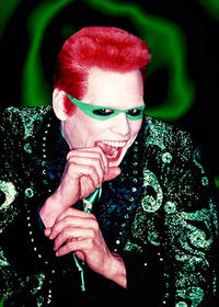 Worst of Jim Carrey #3 - Batman Forever