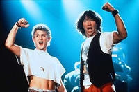 Bill and Ted's Excellent Adventure (1988)