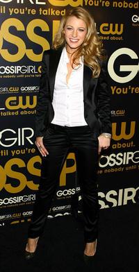 Blake Lively: Gossip Girl (2007-Present)