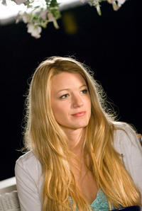 Blake Lively: Traveling Pants 2