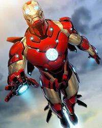 20 Suits of Iron Man Armor We Probably Won't See in 'Iron Man 3'