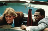 Eddie Murphy and Nick Nolte in 48 Hrs