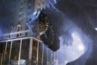 Worst Sci-Fi Remake #2 - Godzilla (1998)