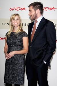 Jake Gyllenhaal & Reese Witherspoon