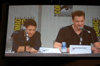 Comic-Con '08: The Mummy