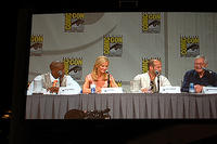 Comic-Con '08: Death Race