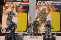 Comic-Con '08: Yo Joe!