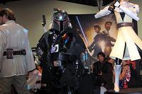 Comic-Con '08: Boba Fett