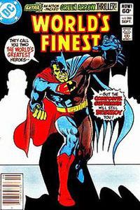 20 Superman Villains Too Weird for the Big Screen