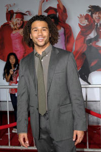 Corbin Bleu: The Best Bud