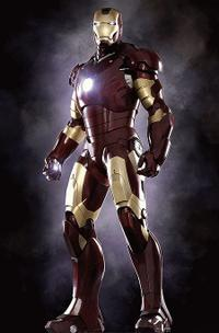 Men: No. 3 - Iron Man