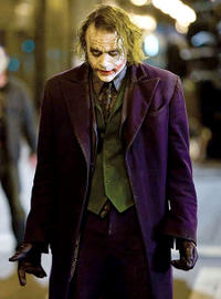 Men: No. 1 - The Joker