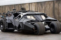 Badass Movie Cars