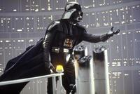 1. Darth Vader in